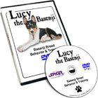 Lucy the Basenji on DVD