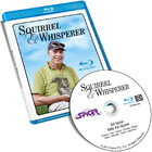 Squirrel Whisperer on Blu-ray