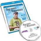 Squirrel Whisperer on Blu-ray + DVD
